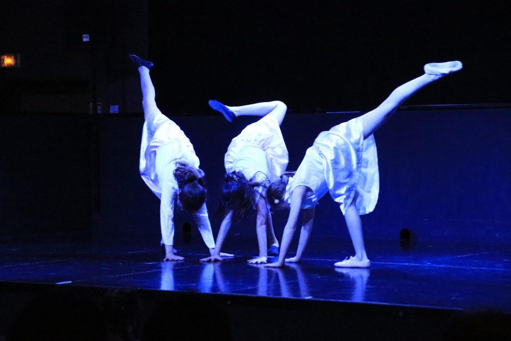 Danse spectacle 1